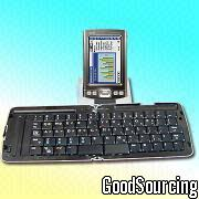 BK600-Palm Tungsten T5 Universal Foldable Bluetooth Keyboard for Symbian with Wide Compatibility Such As Palm Tungsten T5
