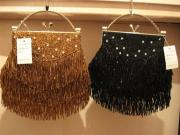 beaded evning bags